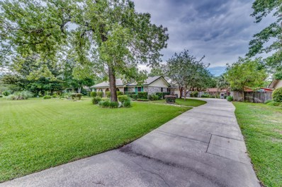 78 Belmont Blvd, Orange Park, FL 32073 - #: 945801