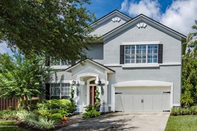 2504 Herrick Cir, St Augustine, FL 32092 - MLS#: 945803