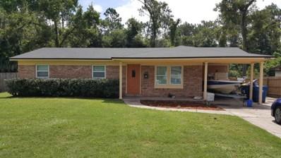11515 Renne Dr E, Jacksonville, FL 32218 - #: 945807