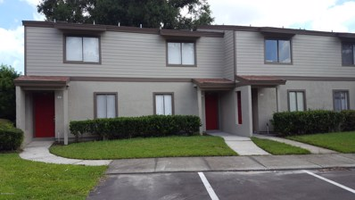 8300 Plaza Gate Ln UNIT 1202, Jacksonville, FL 32217 - #: 945812