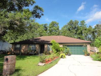 10122 Hawks Hollow Rd, Jacksonville, FL 32257 - #: 945823