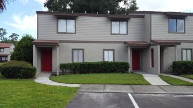 8300 Plaza Gate Ln UNIT 1201, Jacksonville, FL 32217 - MLS#: 945826