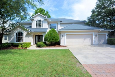 3845 Cardinal Oaks Cir, Orange Park, FL 32065 - MLS#: 945831