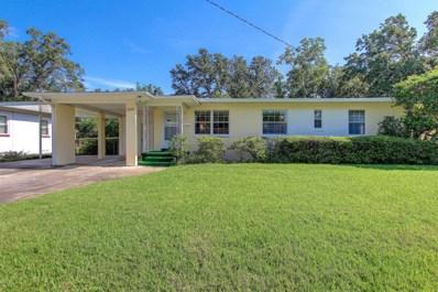 6239 Sage Dr, Jacksonville, FL 32210 - #: 945837