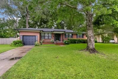 3862 Coronado Rd, Jacksonville, FL 32217 - #: 945846