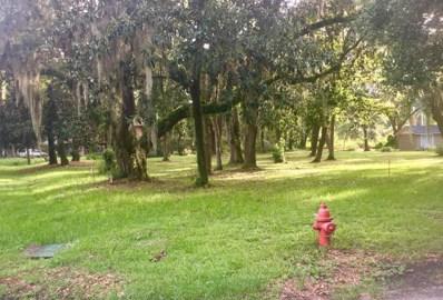 0 Holly Point Dr, Orange Park, FL 32073 - #: 945852