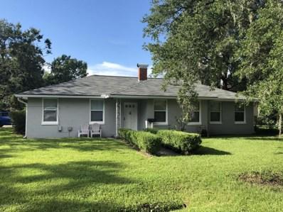 1605 Parkwood St, Jacksonville, FL 32207 - #: 945877