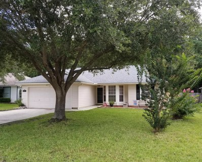1579 Graduation Ln, Middleburg, FL 32068 - #: 945884