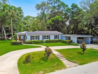 2609 Clemson Rd, Jacksonville, FL 32217 - #: 945886