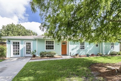 Atlantic Beach, FL home for sale located at 589 Clipper Ship Ln, Atlantic Beach, FL 32233