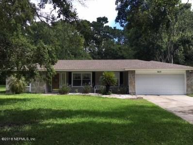 3819 Cedar Cove Ln, Jacksonville, FL 32257 - #: 945901
