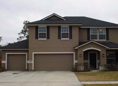 Green Cove Springs, FL home for sale located at 2637 Royal Pointe Dr, Green Cove Springs, FL 32043