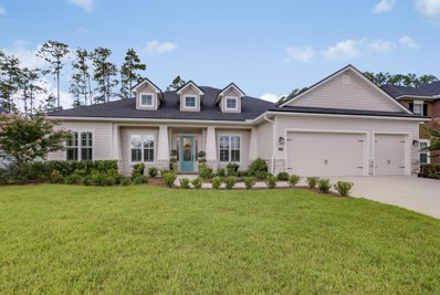 273 Oxford Estates Way, St Johns, FL 32259 - #: 945907