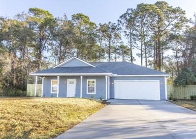 132 Egret Rd, St Augustine, FL 32086 - #: 945914