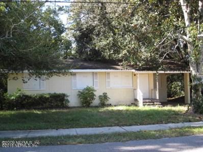 9256 5TH Ave, Jacksonville, FL 32208 - #: 945925