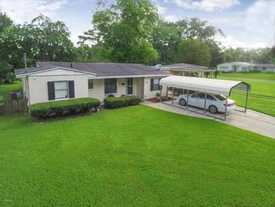5209 Marlene Ave, Jacksonville, FL 32210 - #: 945926