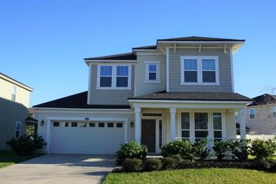 7022 Crispin Cove Dr, Jacksonville, FL 32258 - #: 945968
