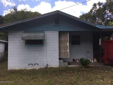 8039 Tamarack St, Jacksonville, FL 32208 - #: 945973