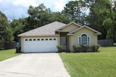 7859 E Collins Ridge Blvd, Jacksonville, FL 32244 - MLS#: 945989