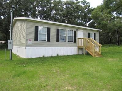 Melrose, FL home for sale located at 110 Putnam Loop Rd, Melrose, FL 32666