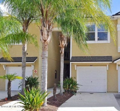 209 Larkin Pl UNIT 107, St Johns, FL 32259 - MLS#: 945993