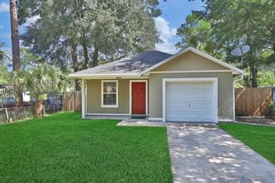 8521 Free Ave, Jacksonville, FL 32211 - #: 946058