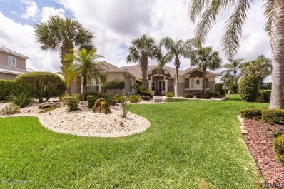 3 Caitlin Ct, Palm Coast, FL 32137 - #: 946061
