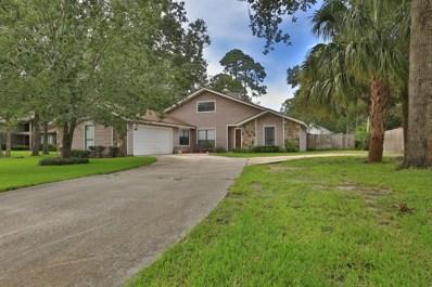 3326 Blackfoot Trl S, Jacksonville, FL 32223 - #: 946077
