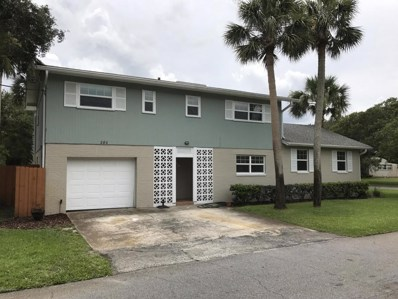 280 15TH St, Atlantic Beach, FL 32233 - #: 946080