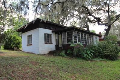 6594 Woodland Dr, Keystone Heights, FL 32656 - #: 946100