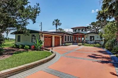 273 S Matanzas Blvd, St Augustine, FL 32080 - #: 946104