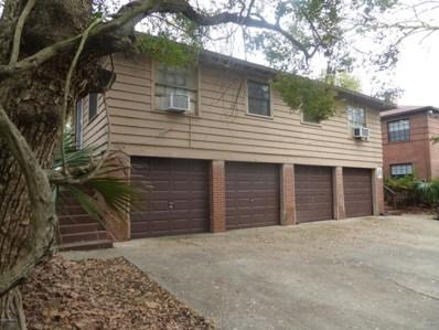 1515 Cherry St, Jacksonville, FL 32205 - #: 946106