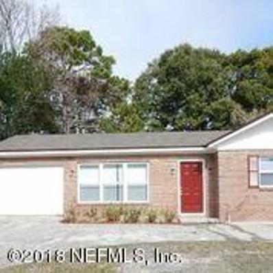 4629 Suffolk Ave, Jacksonville, FL 32208 - #: 946127