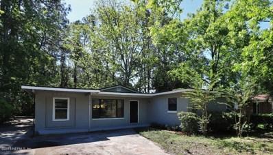 5856 S Gaspar Cir, Jacksonville, FL 32219 - MLS#: 946130