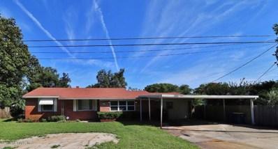 8260 Monmouth Way, Jacksonville, FL 32208 - MLS#: 946131