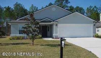 1633 Redstone Ct, St Augustine, FL 32092 - #: 946141