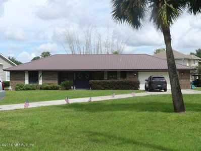 100 Palm Trl, East Palatka, FL 32131 - MLS#: 946143