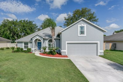 2566 Glenfield Dr, Green Cove Springs, FL 32043 - #: 946146