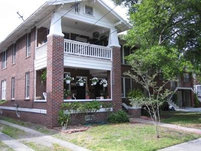 2733 Herschel St, Jacksonville, FL 32205 - #: 946159