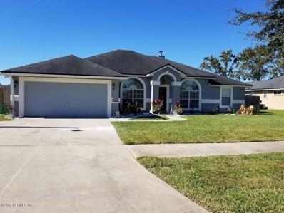 2916 Berta Pl, Green Cove Springs, FL 32043 - #: 946163