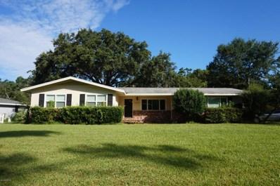 2427 Jose Cir N, Jacksonville, FL 32217 - #: 946171