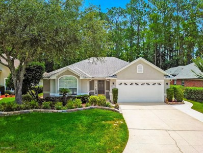 8537 Walden Glen Dr, Jacksonville, FL 32256 - MLS#: 946181