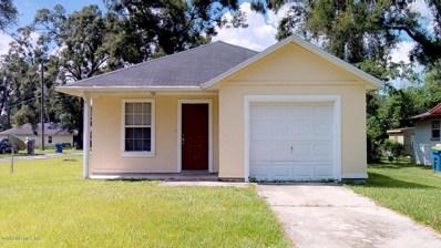 7322 Eaton Ave, Jacksonville, FL 32211 - MLS#: 946189
