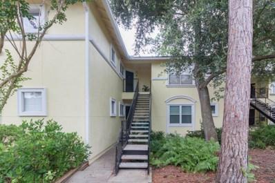 1800 The Greens Way UNIT 1806, Jacksonville Beach, FL 32250 - #: 946192