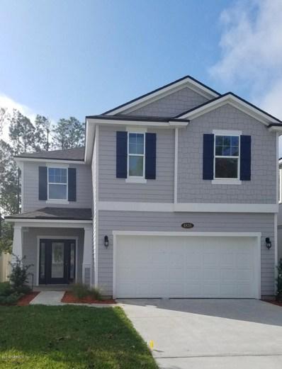 4830 Red Egret Dr, Jacksonville, FL 32257 - #: 946200