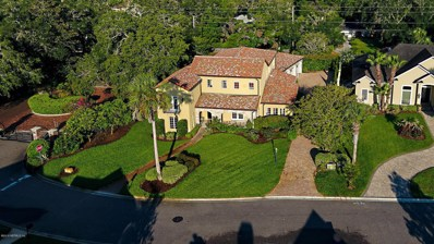 Ponte Vedra Beach, FL home for sale located at 169 River Marsh Dr, Ponte Vedra Beach, FL 32082
