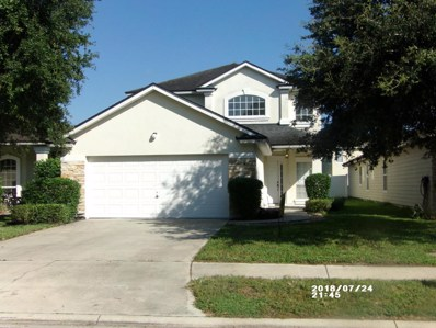 3967 S Pebble Brooke Cir, Orange Park, FL 32065 - MLS#: 946242