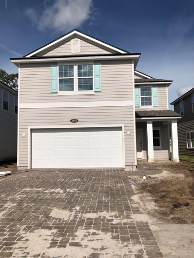 3893 Coastal Cove Cir, Jacksonville, FL 32224 - #: 946250