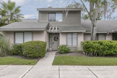 7701 W Baymeadows Cir UNIT 1167, Jacksonville, FL 32256 - MLS#: 946253