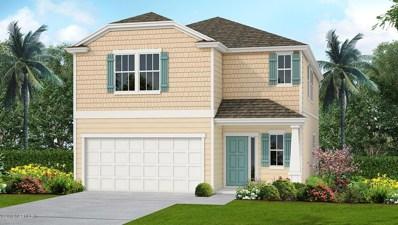 3887 Coastal Cove Cir, Jacksonville, FL 32224 - MLS#: 946263